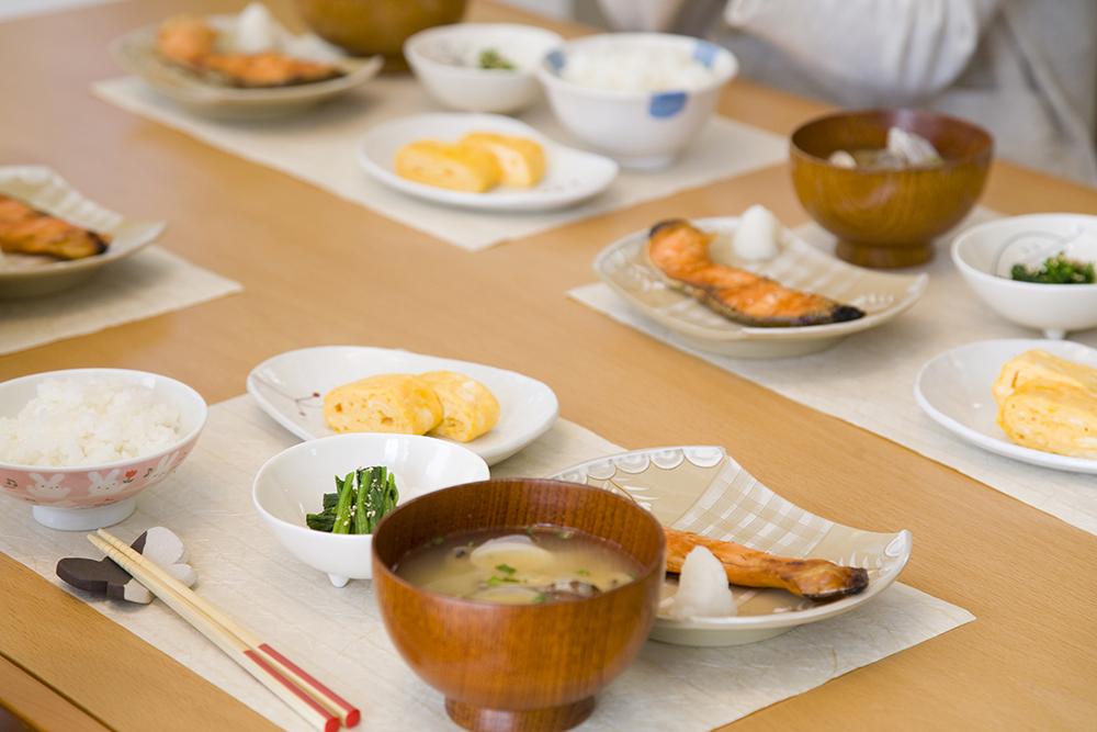 食事とサプリメントによる改善
